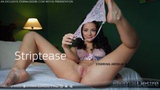 Ardelia A – Striptease